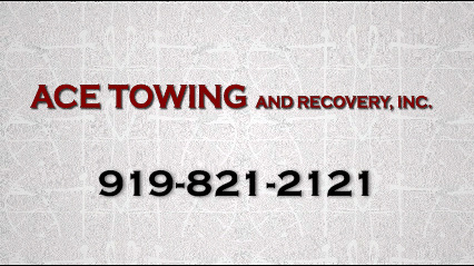 Ace Towing And Recovery