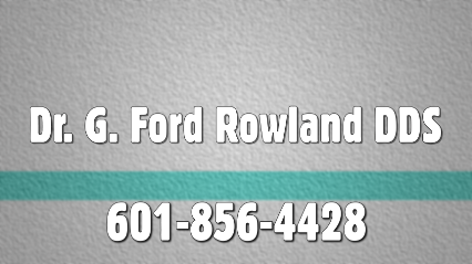 Rowland, G Ford Dr