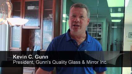 Gunn's Quality Glass & Mirror Inc