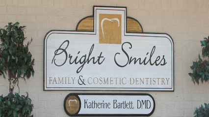 Bright Smiles Family & Cosmetic Dentistry