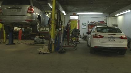 Englewood Auto Repair & Body Shop - Englewood, CO