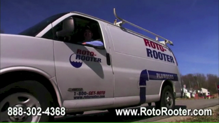 Roto-Rooter Plumbing & Drain Service