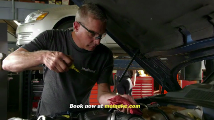 Meineke Car Care Centers