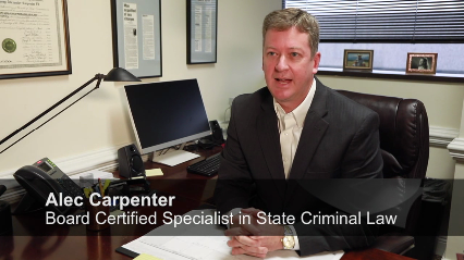 Law Office Of H A (Alec) Carpenter IV - Greensboro, NC