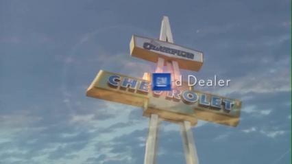 Champion Chevrolet - Reno, NV