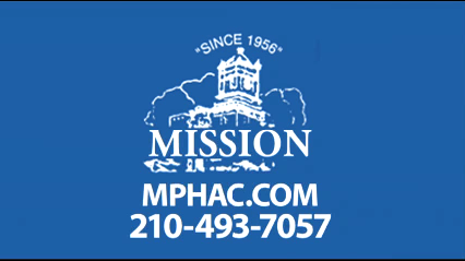 Mission Plumbing Heating Air Conditioning Co Inc 15440 Tradesman San Antonio Tx 78249 Yp