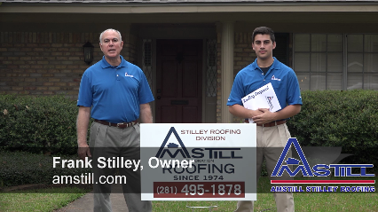 Amstill; Corporation-Stilley Roofing Division