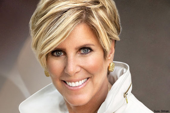 suze orman haircut suze orman s 9 tips on finding a great financial planner 2871