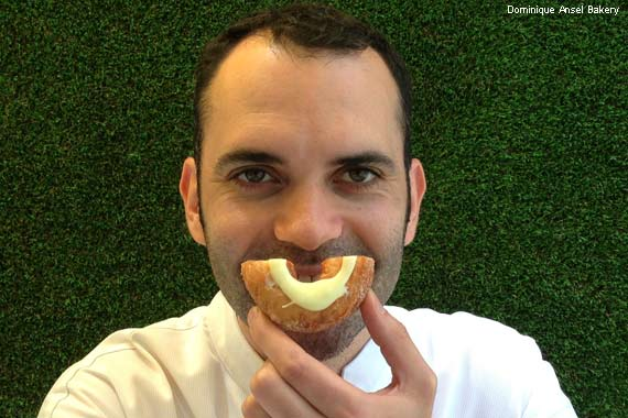 Dominique Ansel, The Cronut King