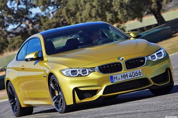 BMW M3 / M4 Coupe