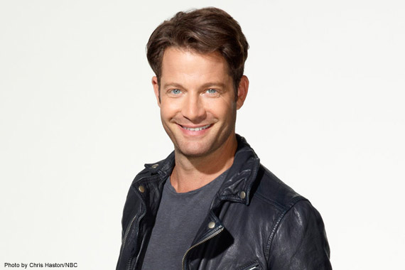 Nate Berkus, American Dream Builders
