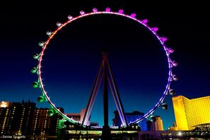 High Roller - Las Vegas