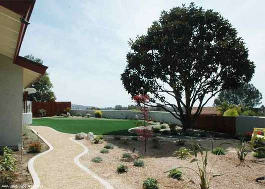 Landscape Design Trends - Xeriscaping, AAA Landscape Specialists