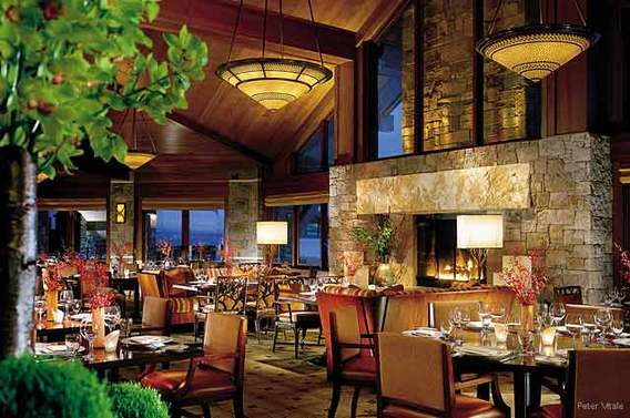 Westbank at Four Seasons Jackson Hole