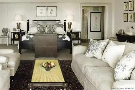 The Inn at Perry Cabin - Master Suite