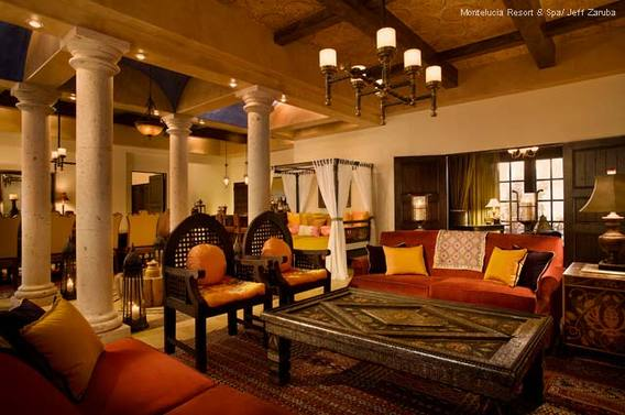 Montelucia Resort & Spa - Andalusian Suite