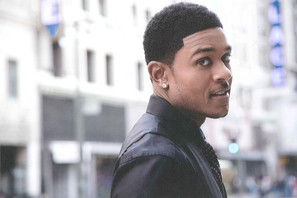 Pooch Hall from BET's The Game