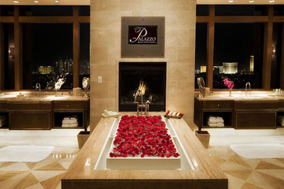 Palazzo | Presidential Suite